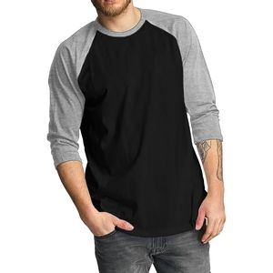Ripzone men's black and grey NWT long sleeve